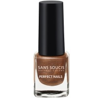 Sans Soucis Perfect Nails 120 Metallic Gold