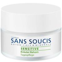 Sans Soucis Sensitive Kräuter Balsam Tagespflege;Sans Soucis Sensitive Kräuter Balsam Tagespflege