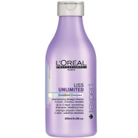 L'oreal Serie Expert Liss Unlimited Shampoo