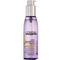 L'oreal Serie Expert Liss Unlimited Blow Dry Oil