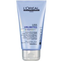 L'oreal Serie Expert Liss Unlimited CPP Thermo-Glättungscreme