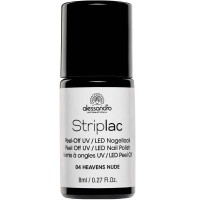 alessandro International Striplac 04 Heavens Nude 8 ml