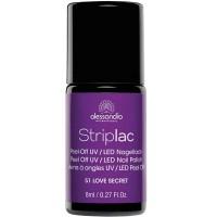 alessandro International Striplac 51 Love Secret 8 ml