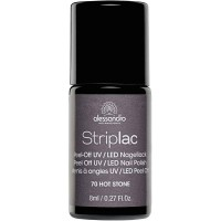 alessandro International Striplac 70 Hot Stone 8 ml