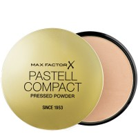 Max Factor Pastell Compact 9 Pastell;Max Factor Pastell Compact 9 Pastell