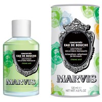Marvis Mouthwash 120 ml