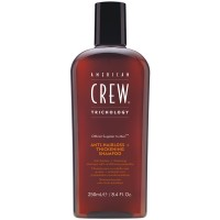 American Crew Anti Hair Loss+Thickening Shampoo 250 ml