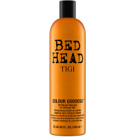 Tigi Bed Head Colour Goddess Oil Infused Shampoo 750 ml