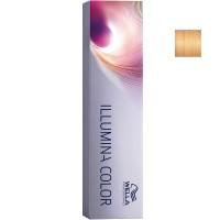 Wella Illumina 10/05 hell-lichtblond natur-mahagoni