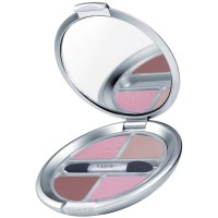 T. LeClerc Eyeshadow Quatuor 01 Brume Rosée 4 g