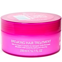 Lee Stafford Breaking Hair Treatment 200 ml