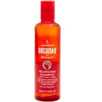 Lee Stafford Arganoil Nourishing Shampoo 250 ml