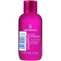 Lee Stafford Poker Straight Shampoo 75 ml
