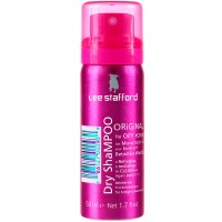 Lee Stafford Dry Shampoo Original 50 ml