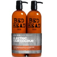 Tigi Bed Head Colour Goddes Oil Infused Tween Duo