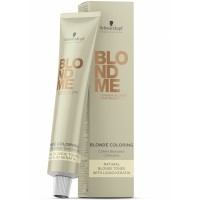 Schwarzkopf Blondme Blonde Coloring 9-01 60 ml