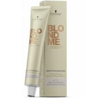 Schwarzkopf Blondme White Blending Sand 60 ml