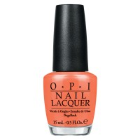 OPI Nagellack Brazil NL A66 Where Did Suzi's Man-go?