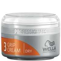 Wella Grip Cream Creme Wachs 75 ml