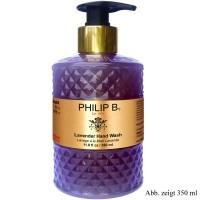 Philip B. Lavender Handwash 60 ml