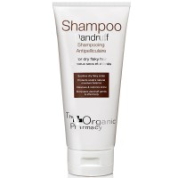 TOP Dandruff Shampoo 200 ml