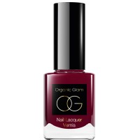 Organic Glam Deep Ruby 11 ml