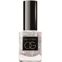 Organic Glam Cosmic Multi Glitter 11 ml