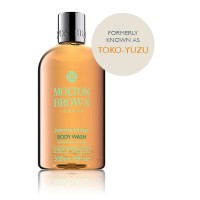 Molton Brown B&B Japanese Orange Body Wash 300 ml