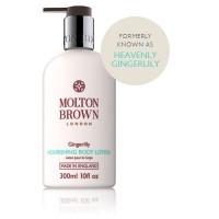 Molton Brown B&B Gingerlily Body Lotion 300 ml