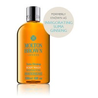 Molton Brown B&B Suma Ginseng Body Wash 300 ml