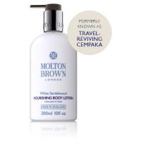 Molton Brown B&B White Sandalwood Body Lotion 300 ml