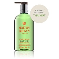 Molton Brown HAND Lime & Patchouli Hand Wash 300 ml