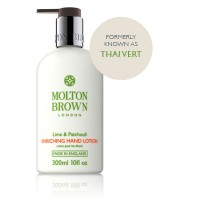 Molton Brown HAND Lime & Patchouli Hand Lotion 300 ml