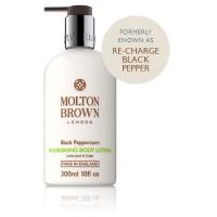 Molton Brown MEN Black Peppercorn Body Lotion 300 ml