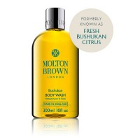 Molton Brown MEN Bushukan Body Wash 300 ml