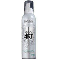 L'Oréal tecni.art full volume extra 250 ml