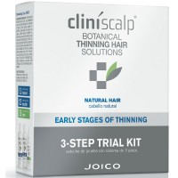 Joico Cliniscalp Starter-Set Natural Hair