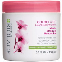 Matrix Biolage colorlast Maske 150 ml