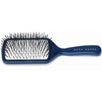 Acca Kappa Protection Pneumatic Paddle Brush blau 24,5 cm
