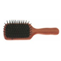 Acca Kappa Pneumatic Bristle Paddle Brush 965