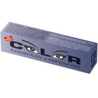 Comair Color Augenbrauen- und Wimpernfarbe blauschwarz 15 ml