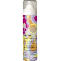 amika Perk Up Dry Shampoo 43,87 ml