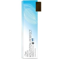 Wella Koleston Perfect Innosense 6/3 dunkelblond gold 60 ml