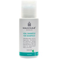 Mahnaz VitalShampoo für Haarfülle 204 50 ml