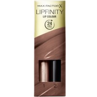 Max Factor Lipfinity 200 Caffeinated 2,3 ml