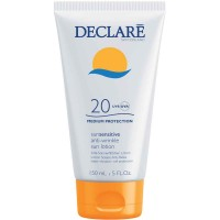Declaré Sun Sensitive Anti-Wrinkle Sun Protection Lotion SPF 20 150 ml