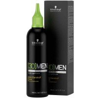Schwarzkopf 3D Men Anti-Dandruff Tonic 150 ml