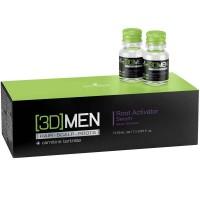 Schwarzkopf 3D Men Activating Serum 7 x 10 ml