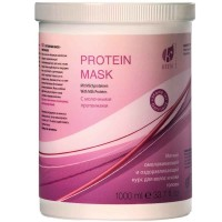 KEEN Soft Line Protein Mask 1000 ml