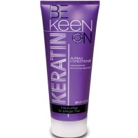 KEEN Keratin Aufbau Conditioner 200 ml